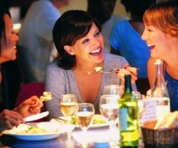Πώς Θα Χάσετε Βάρος Τρώγοντας Σε Εστιατόριο