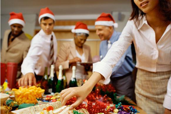 4 Συμβουλές Για Να Μην Πάρετε Κιλά Τα Χριστούγεννα