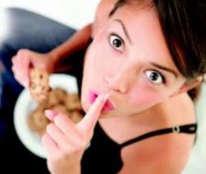 Μήπως Έχετε Εθιστεί Στο Φαγητό;
