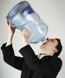 Νερό Και Μεταβολισμός