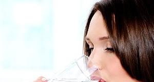 Νερό - Πώς Θα Σας Βοηθήσει Να Χάσετε Βάρος