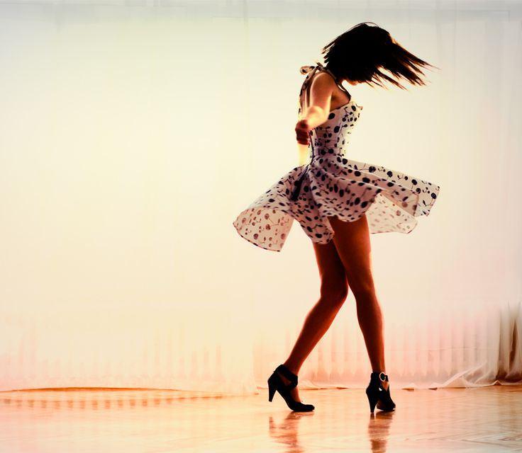 χορός και κάψιμο θερμίδων