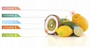 Ποιες βιταμίνες βοηθούν στο αδυνάτισμα;