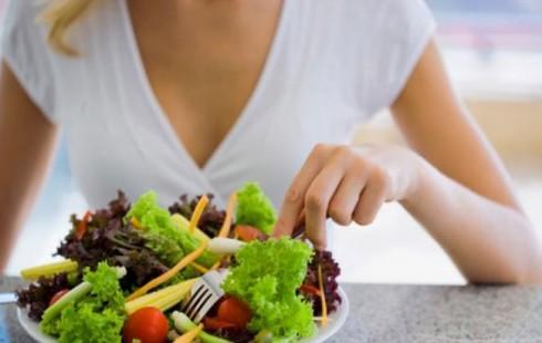 χορτοφαγική δίαιτα