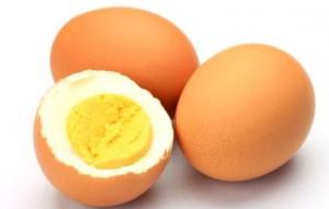 Τα αυγά