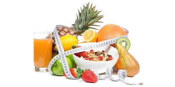 Απώλεια βάρους: 5 σούπερ διατροφικοί συνδυασμοί