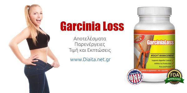 Garcinia Loss