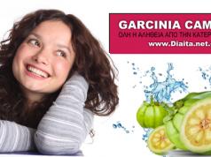 Garcinia Cambogia Αξιολόγηση Από Την Κατερίνα Κανελάκη