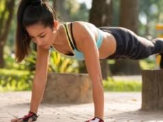 Η άσκηση των 4 λεπτών και 28 ημερών: Λιώνει το λίπος και τονώνει τους μυς