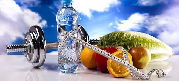 Διατροφή μετά την άσκηση