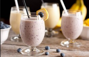 Τα smoothies