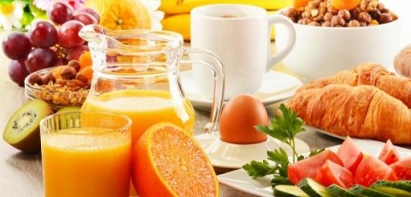 5 ιδέες πρωινό