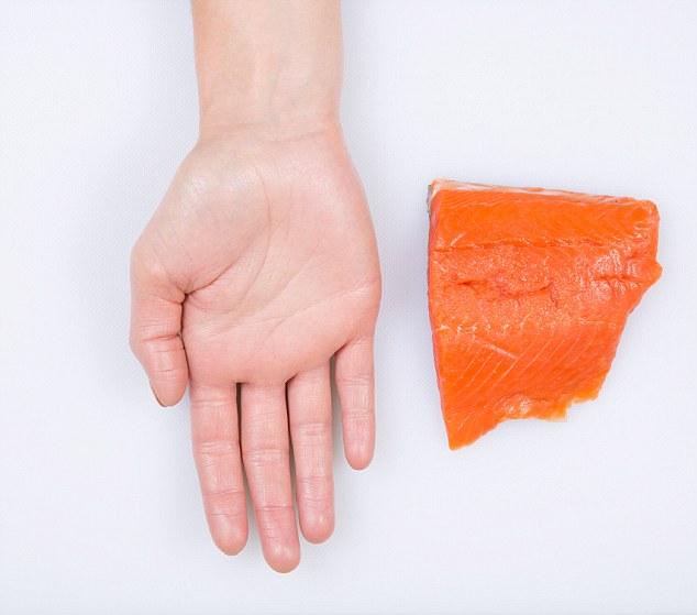 Λιπαρό ψάρι