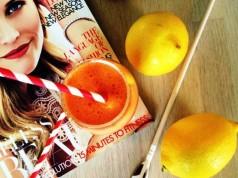 Η τέλεια διατροφή για μια pre-christmas αποτοξίνωση
