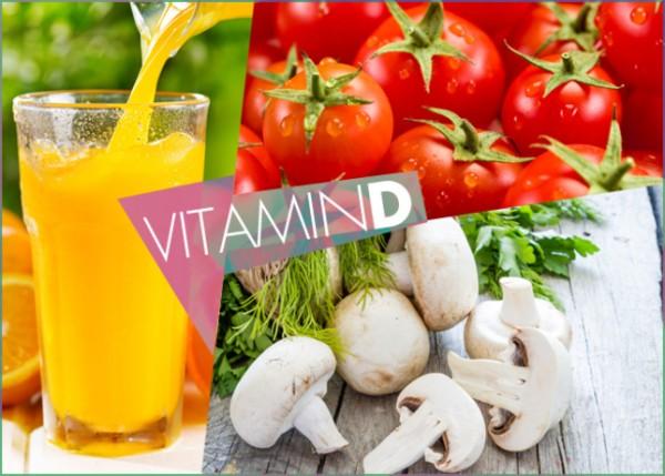 Βιταμίνη D και αδυνάτισμα