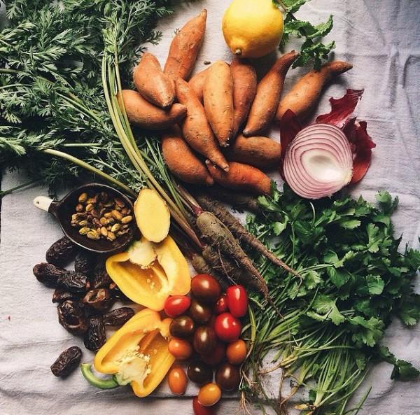 Έξυπνοι Συνδυασμοί Τροφών Για Ευεξία και Αδυνάτισμα