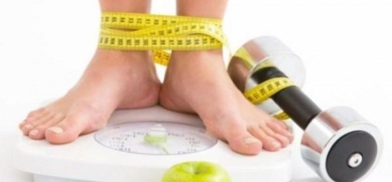Γιατί δεν χάνεις βάρος