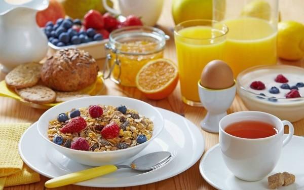 7 συμβουλές για τα ενδιάμεσα γεύματα