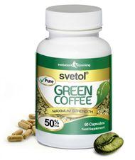 Green Coffee Μπουκάλι