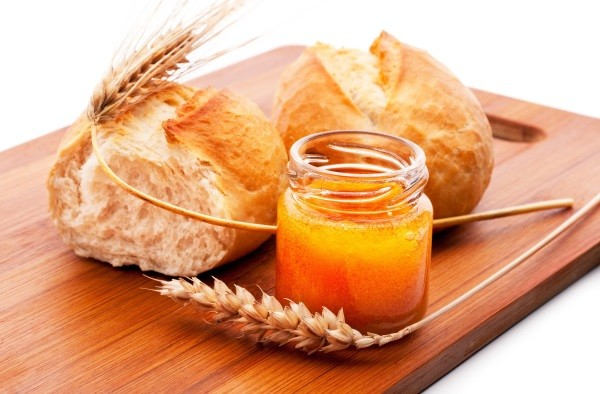 μέλι και ψωμί, διατροφή και άσκηση
