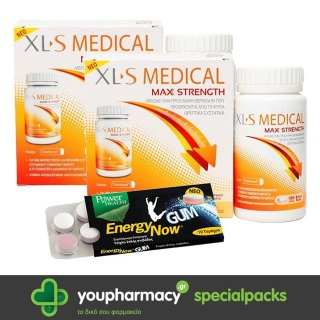 XLS Medical Προσφορά