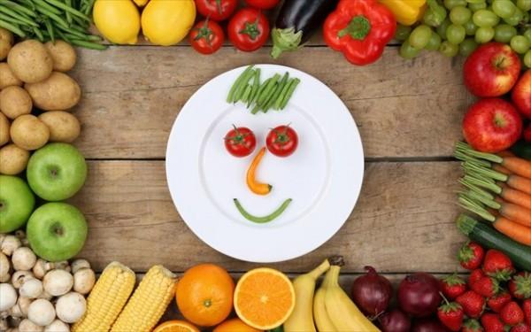 5 Τροφές - Δίαιτα