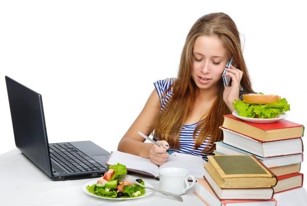 5 Διατροφικές Συμβουλές Για Μαμάδες Και Μαθητές