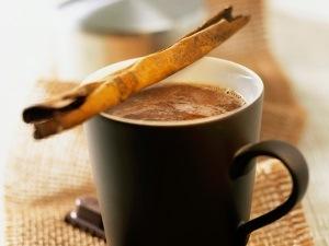 Καφές με κανέλα