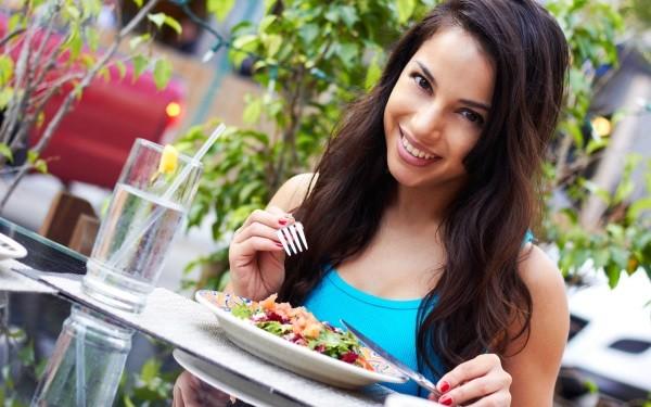 Συνδυασμοί Τροφών Που Καίνε Λίπος