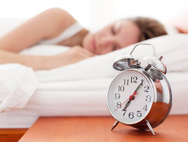 έλλειψη ύπνου και εθισμός στο φαγητό