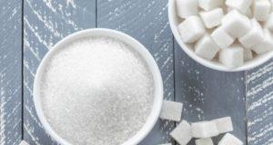 Αλάτι ή ζάχαρη;