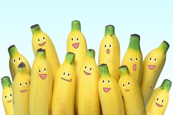 Η Δίαιτα Της Μπανάνας