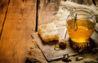 Χρησιμοποιήστε Το Μέλι Για Να Χάσετε Βάρος