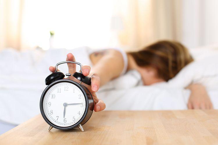 Ύπνος και παχυσαρκία