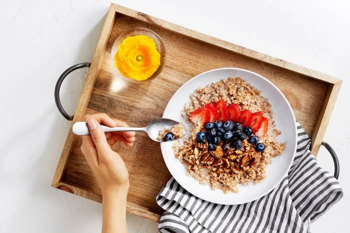 Πρωινό κάθε μέρα