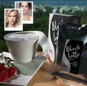 Black Latte 2019 - 2020