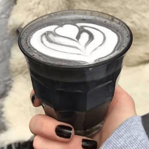 Τί είναι το Black Latte
